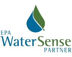 Logo EPA Watersense Partner